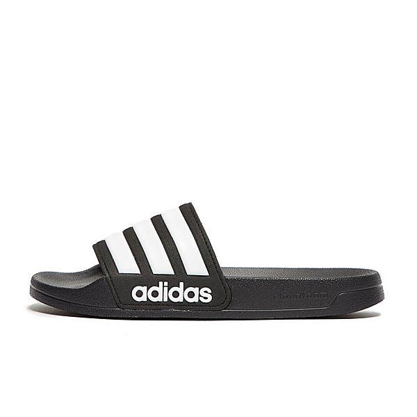 f3fa0faa64e adidas Adilette Cloudfoam Women s Slide Sandals