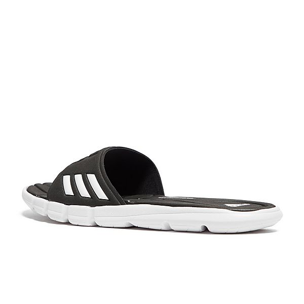 5254c6852fe adidas Adipure Cloudfoam Women s Slide Sandals