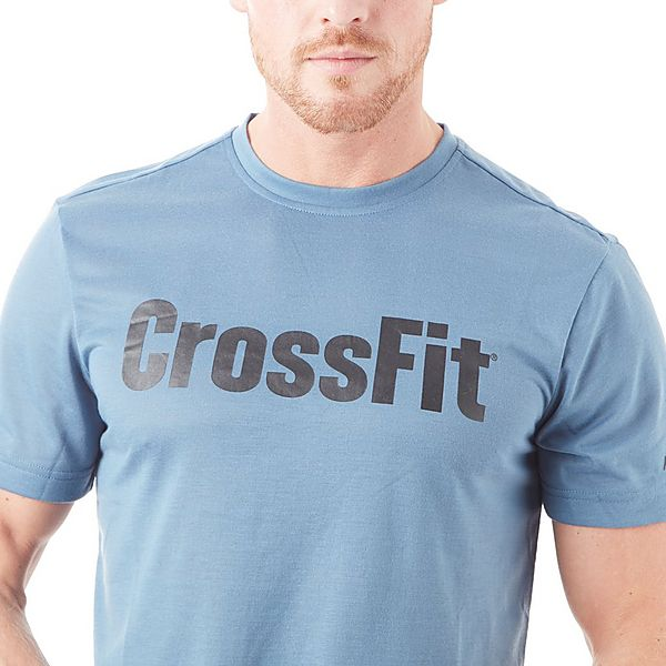 Reebok Crossfit F.E.F Speedwick Men's Training T-Shirt