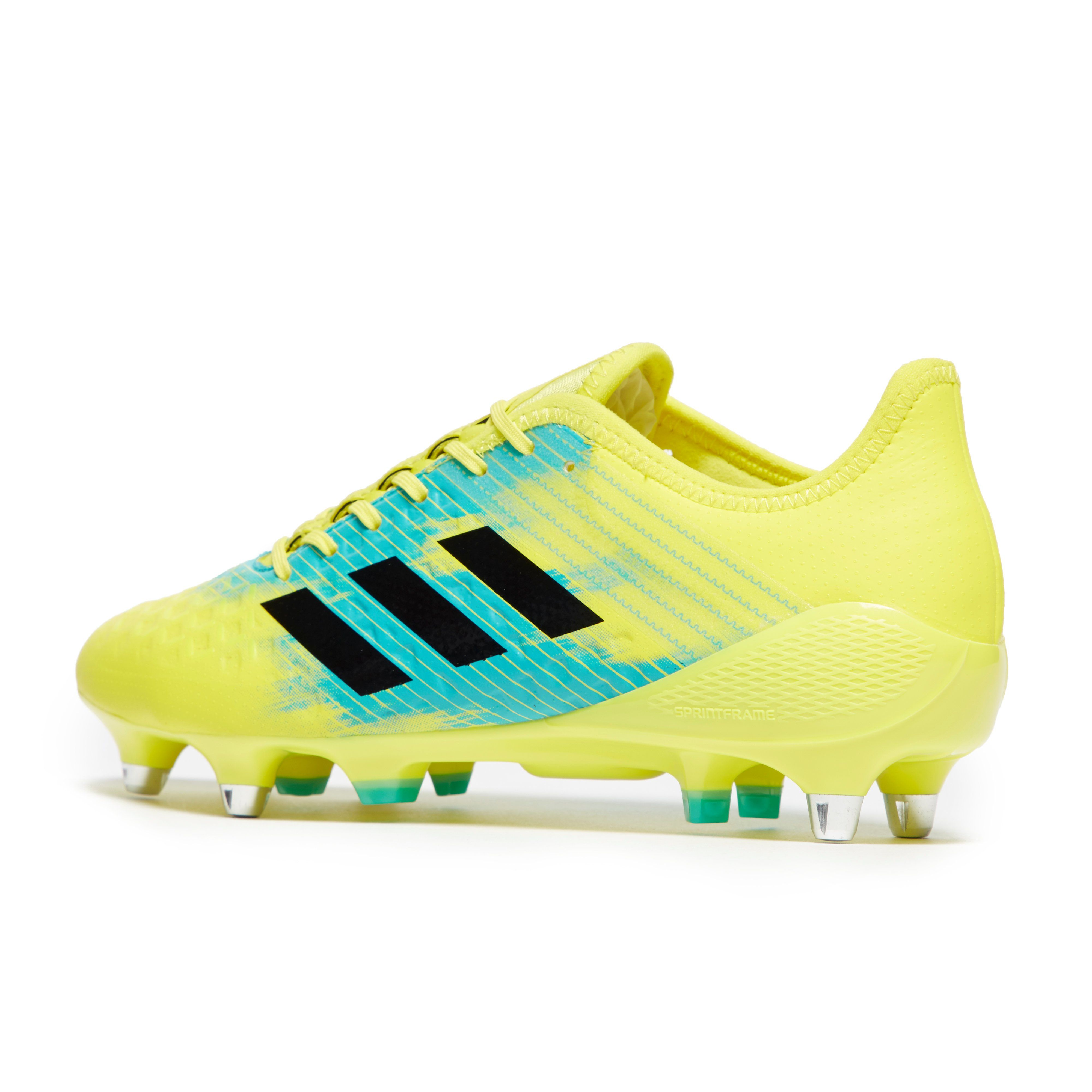 adidas Predator Malice SG Men's Rugby Boots