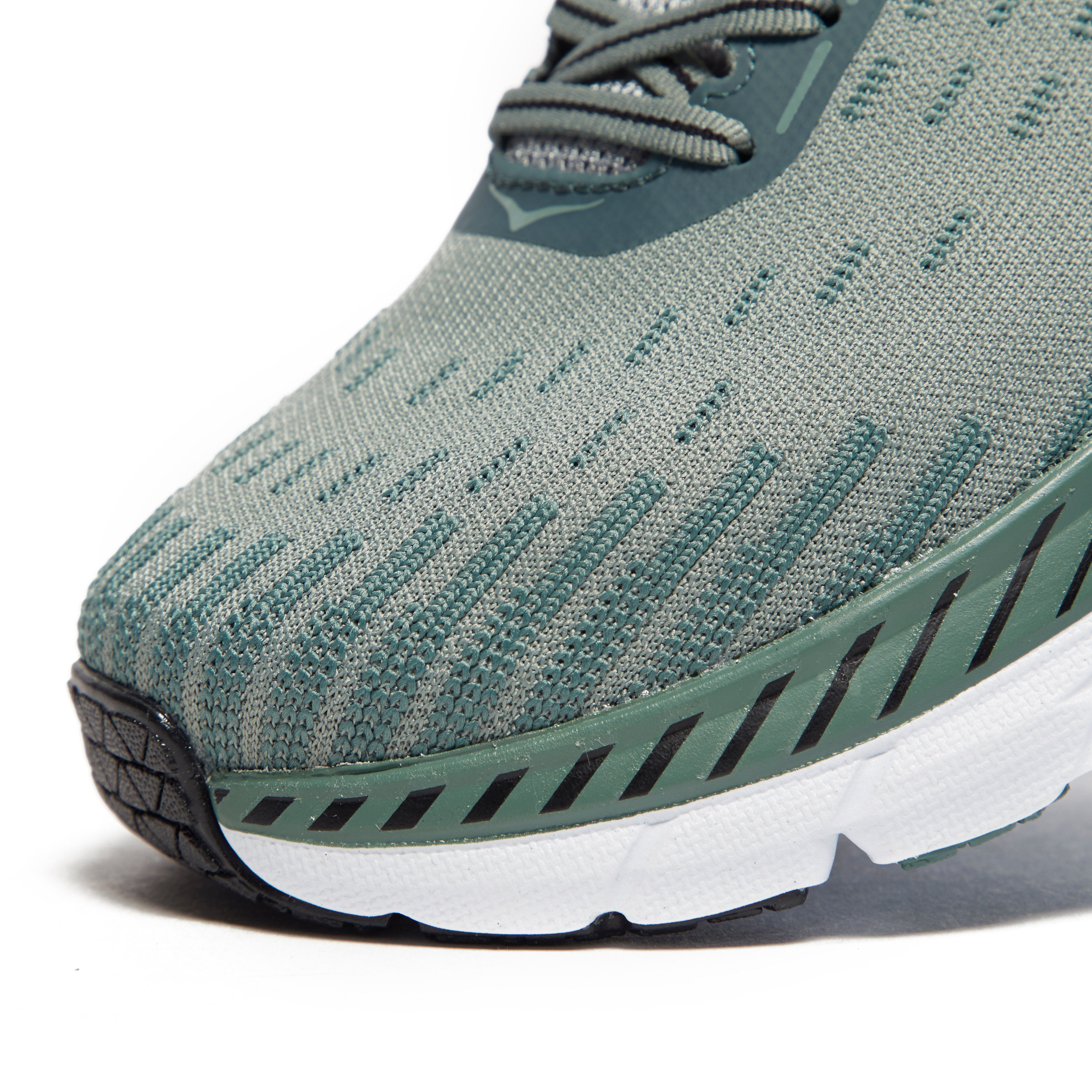Hoka One One Clifton 5 Knit Men's Running Shoes