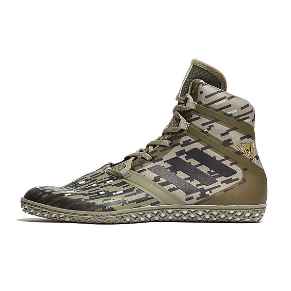 hot sale online 60a60 3879b adidas Flying Impact Mens Boxing Boots