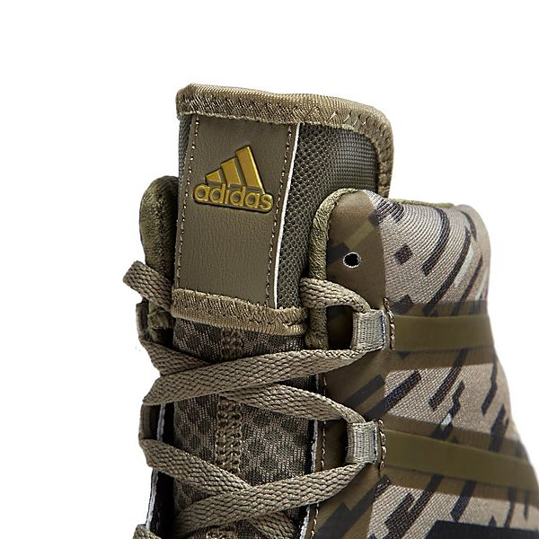 adidas Flying Impact Men's Boxing Boots