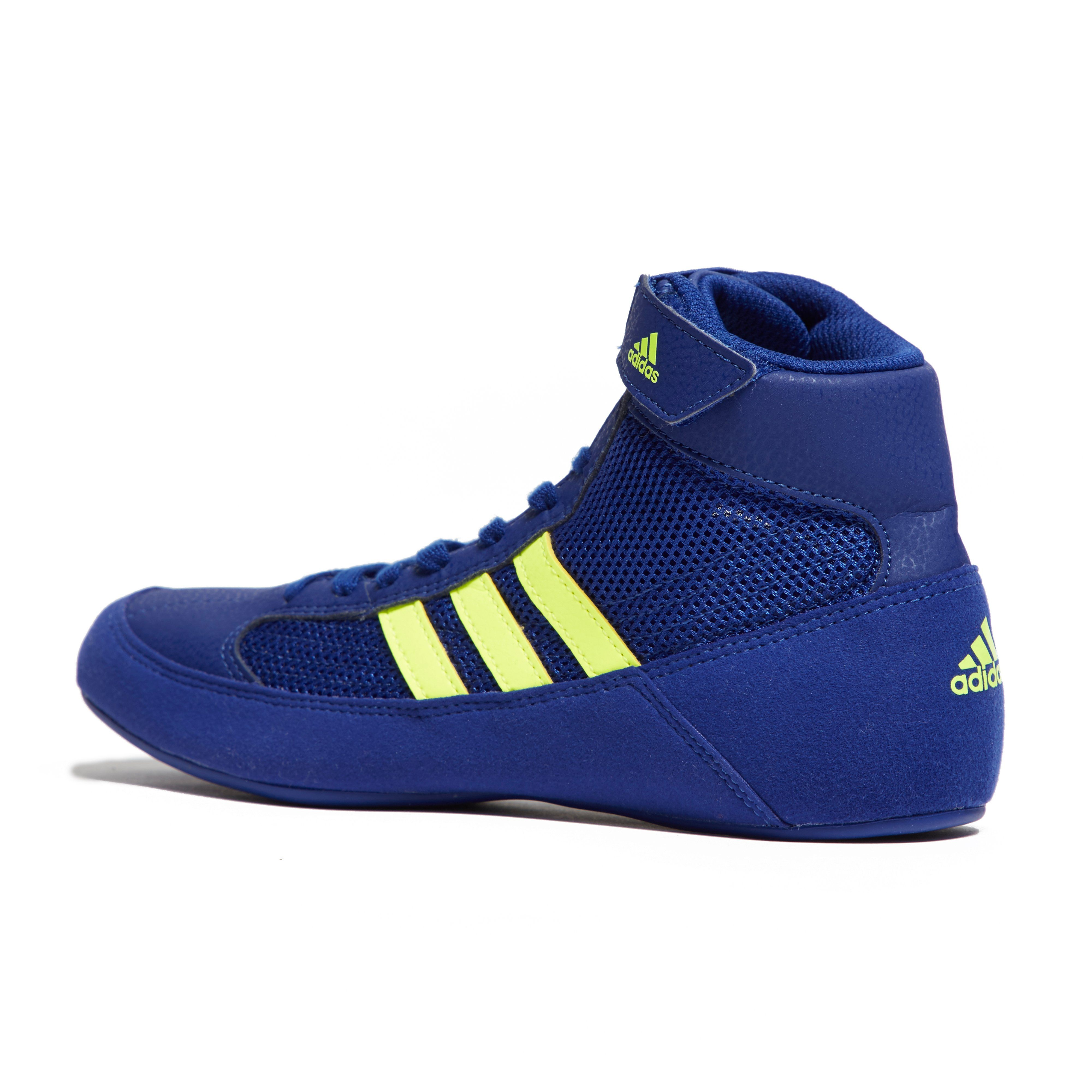 adidas Havoc Junior Wrestling Boots