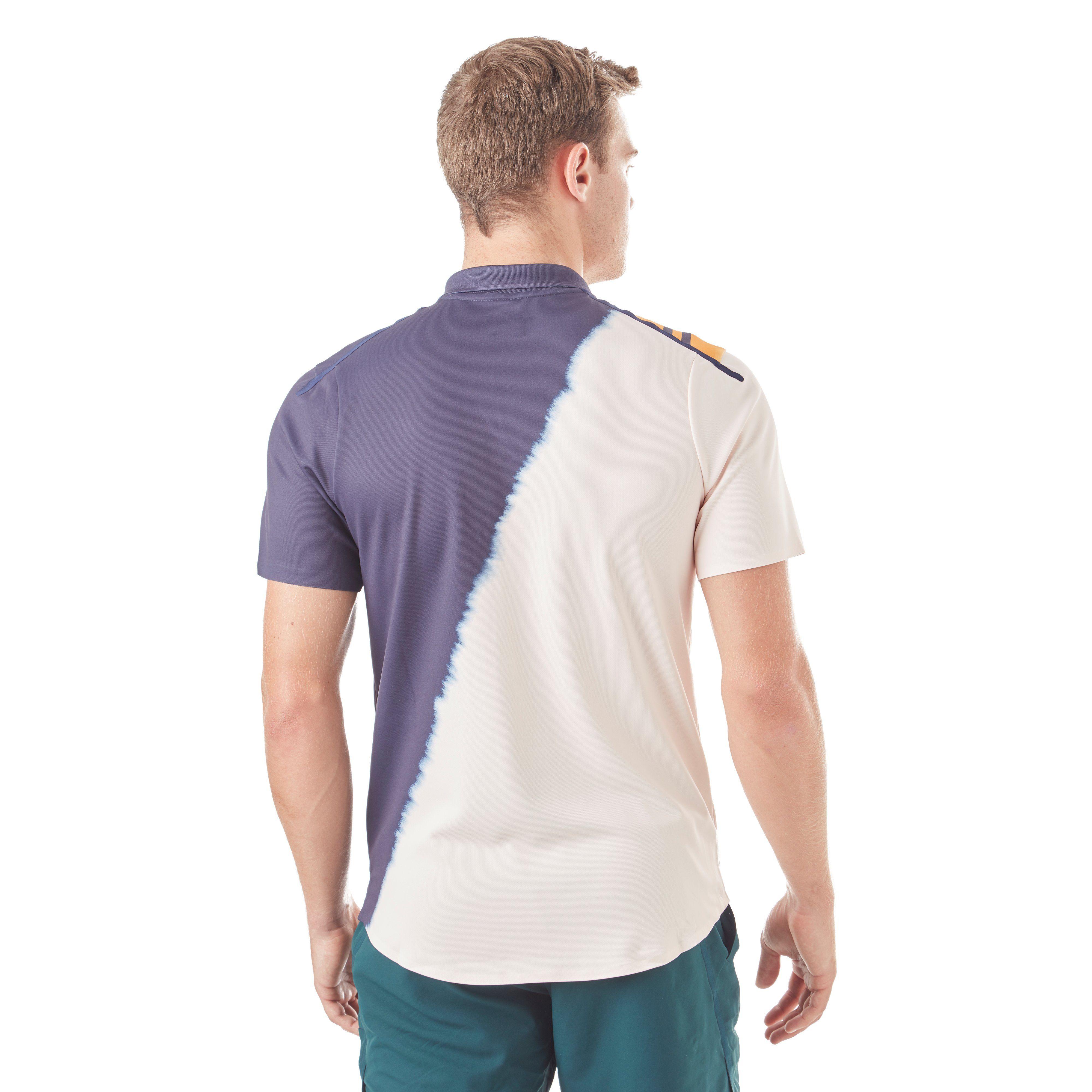 Nike Court Advantage Men's Tennis Polo Shirt