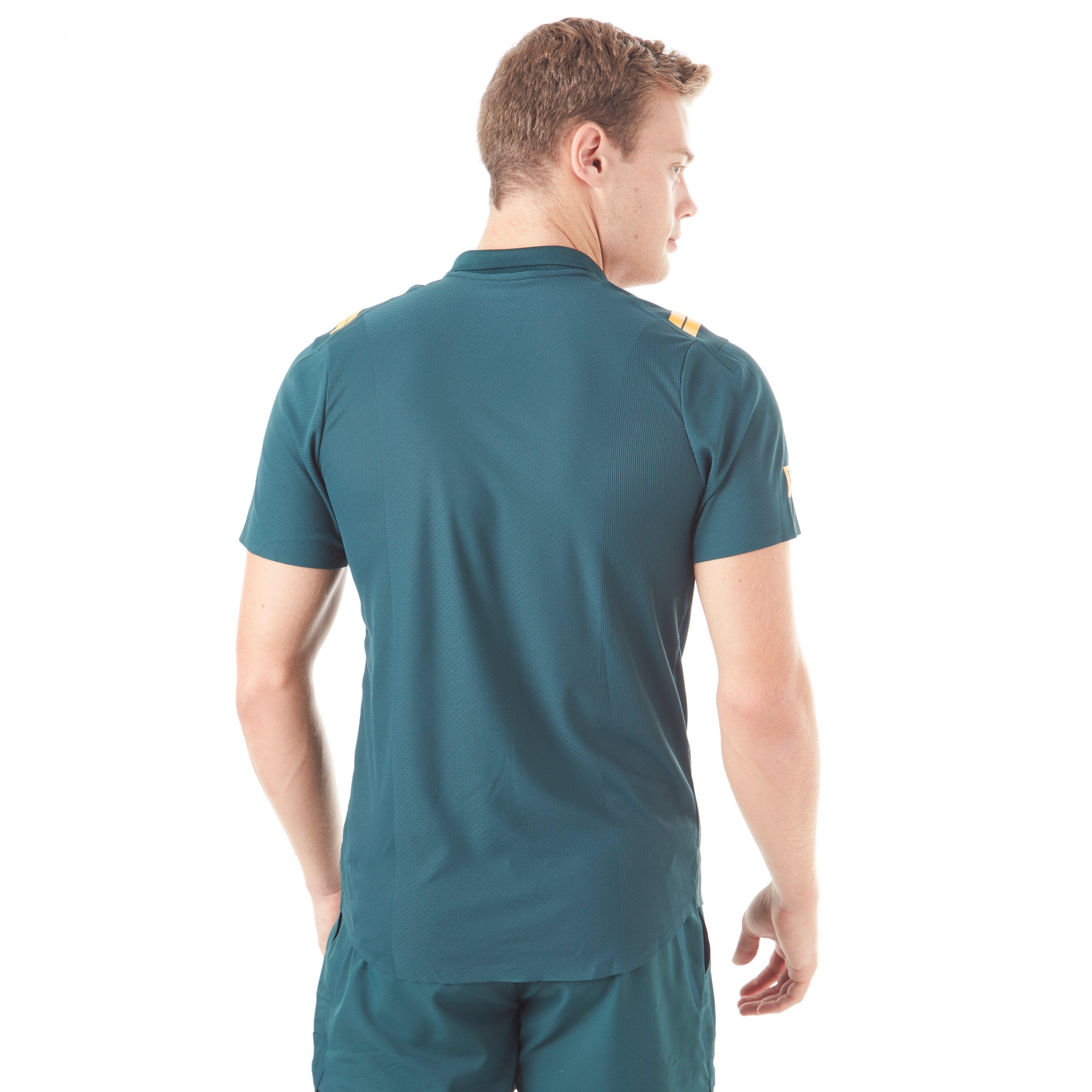 Nike Court RF Advantage Men's Tennis Polo Shirt