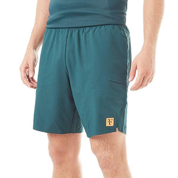 """b6c490dce3d2 Nike Court RF Flex Ace 9"""" Men s Tennis Shorts"""