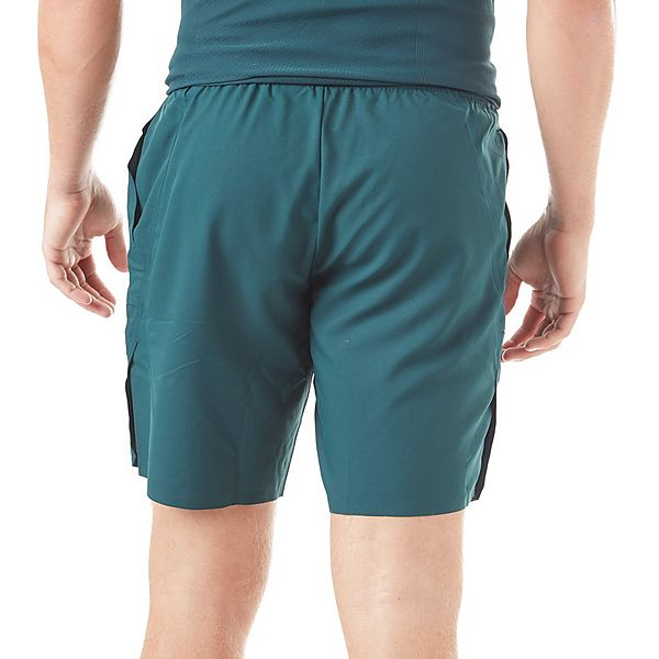 "5f1415da1152f Nike Court RF Flex Ace 9"" Men s Tennis Shorts"