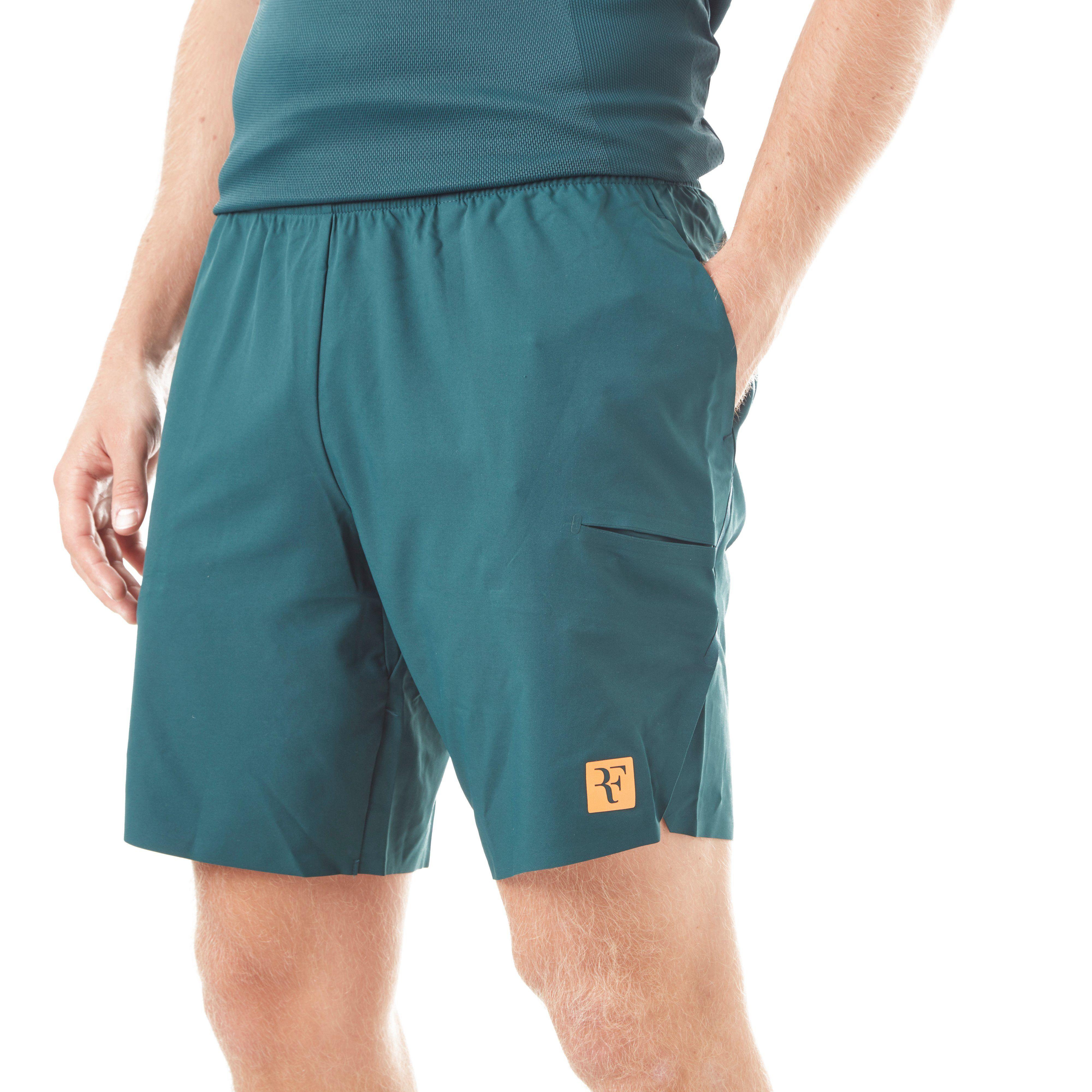 "Nike Court RF Flex Ace 9"" Men's Tennis Shorts"