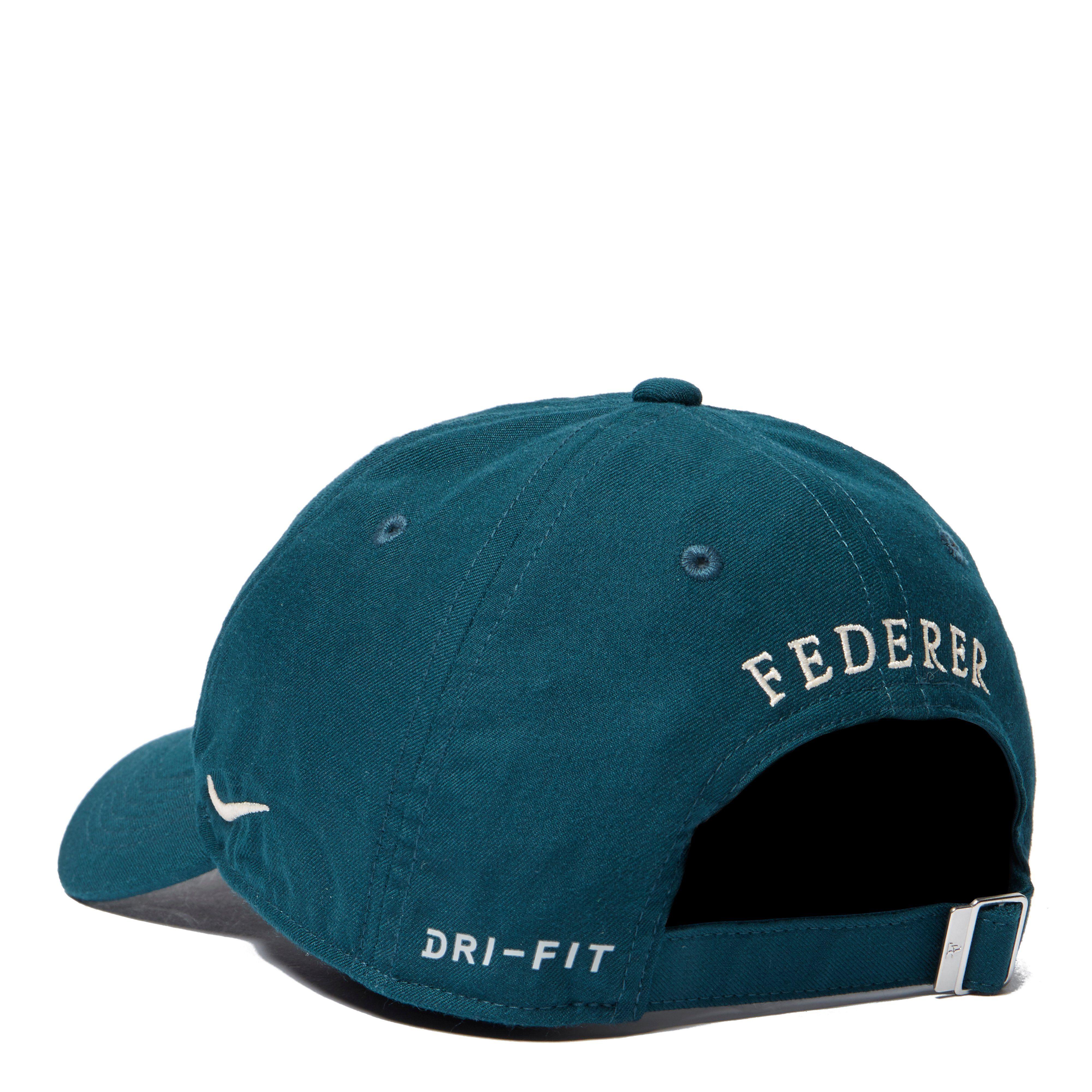 Nike Court RF AeroBill H86 Tennis Cap