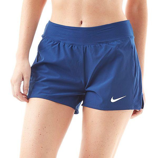 d711408f136c5 Nike Court Flex Pure Women s Tennis Shorts