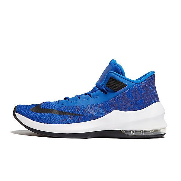 2f1e4edee274 ... coupon code nike air max infuriate 2 mens basketball shoes 22084 7669a