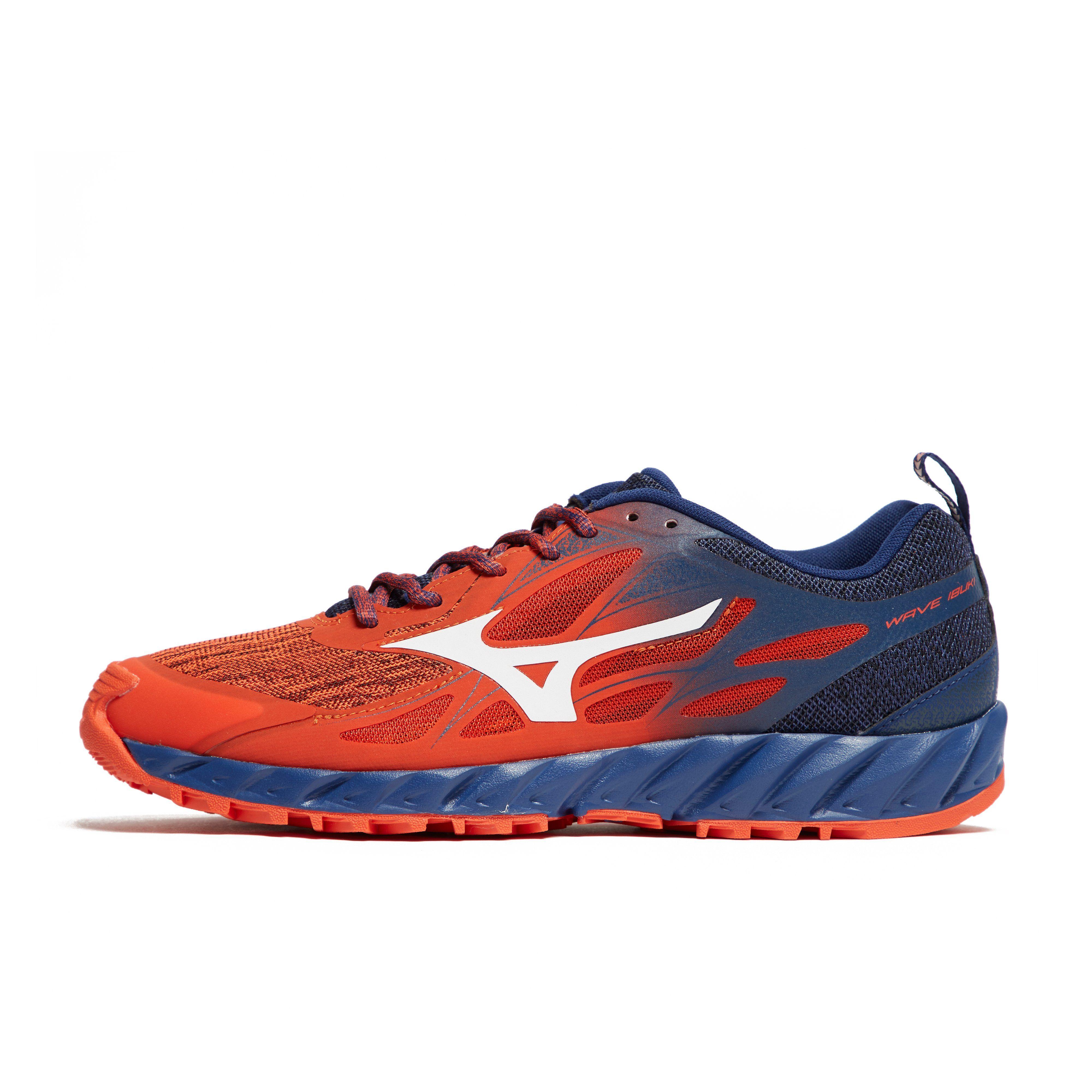Mizuno Wave Ibuki Men's Trail Running Shoes