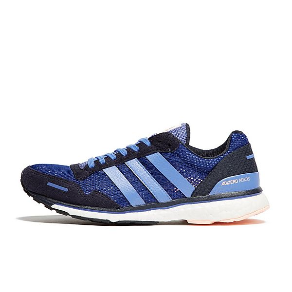 buy online 31bbf 94632 adidas Adizero Adios 3 Womens Running Shoes