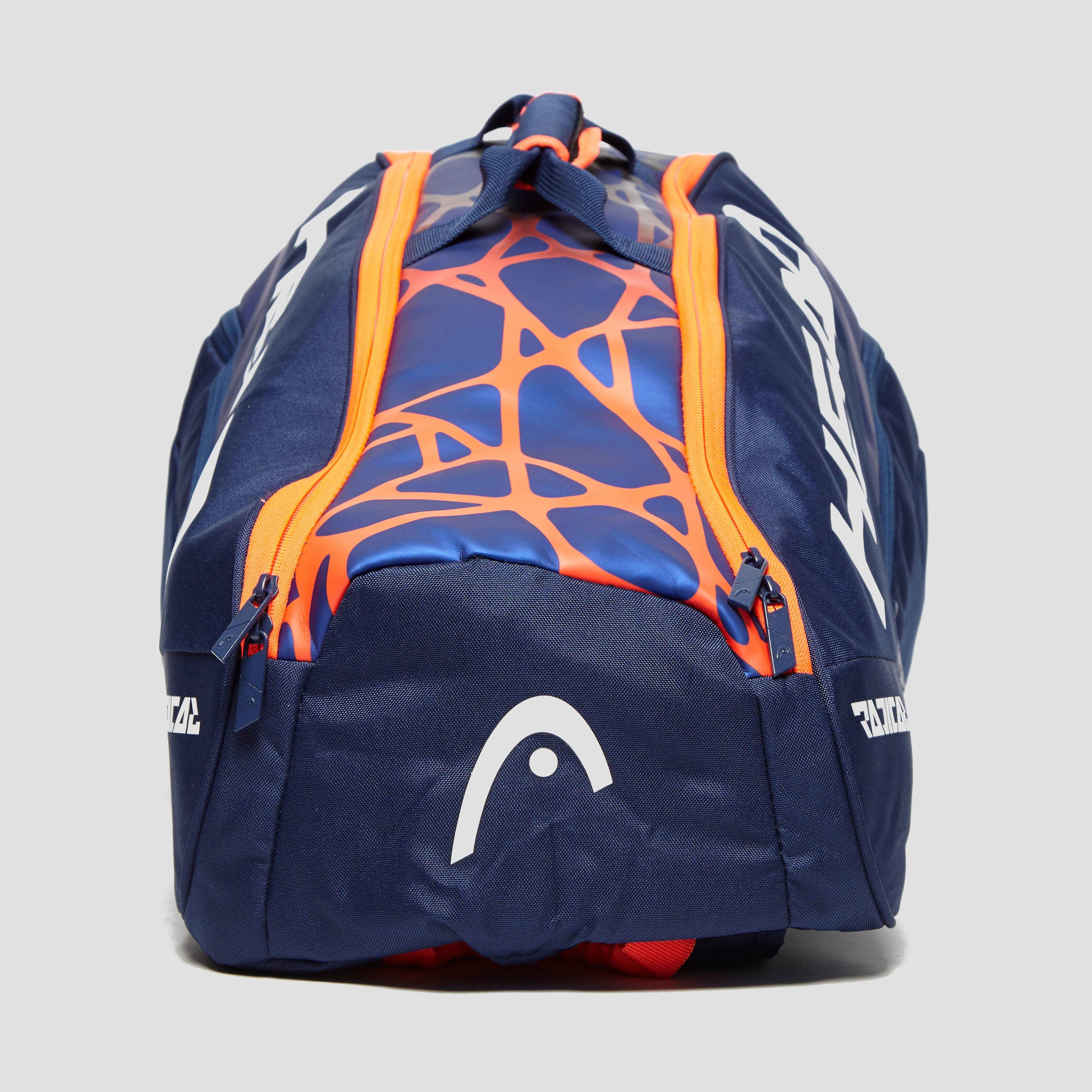 Head Radical Supercombi x9 Racket Bag