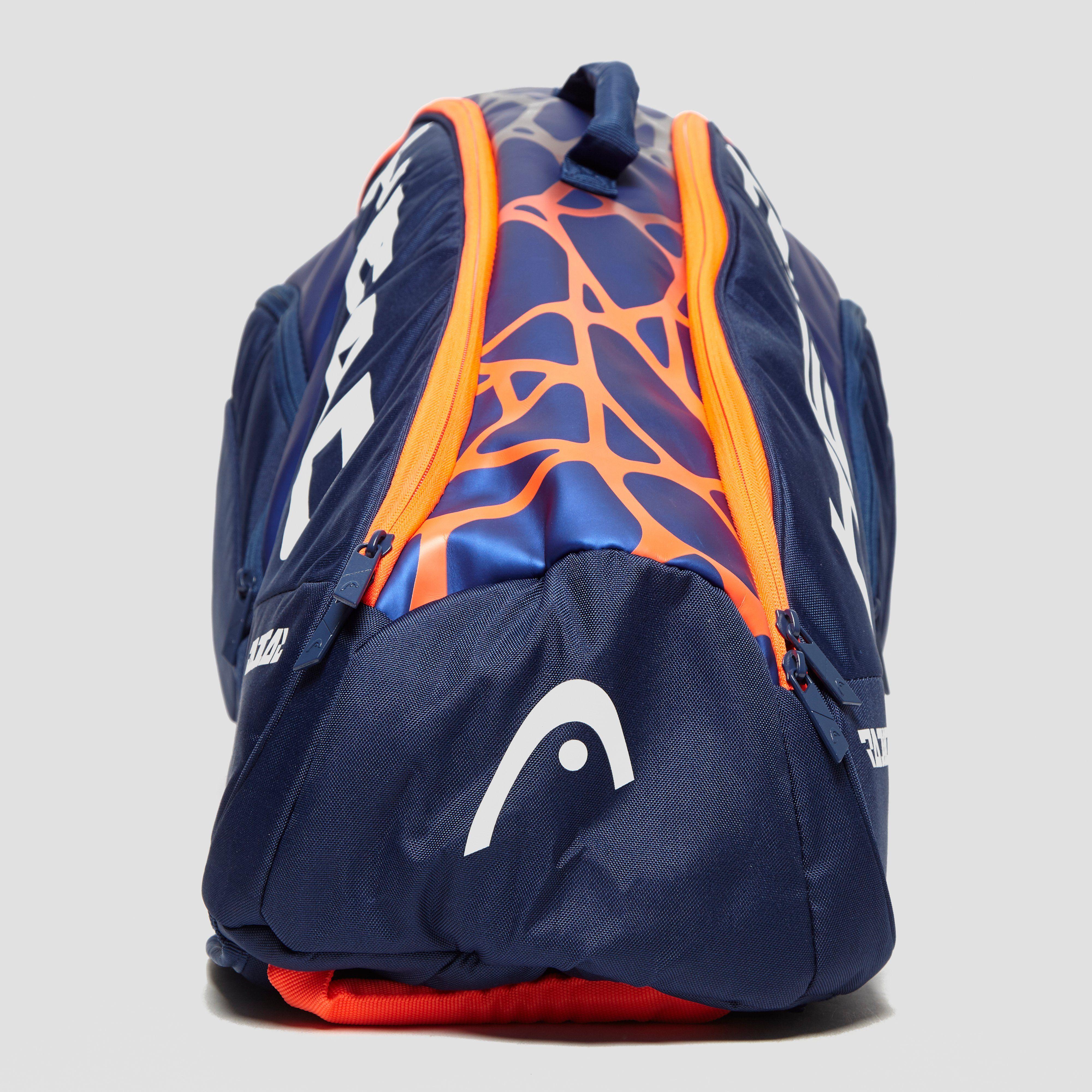 Head Radical Combi x6 Racket Bag