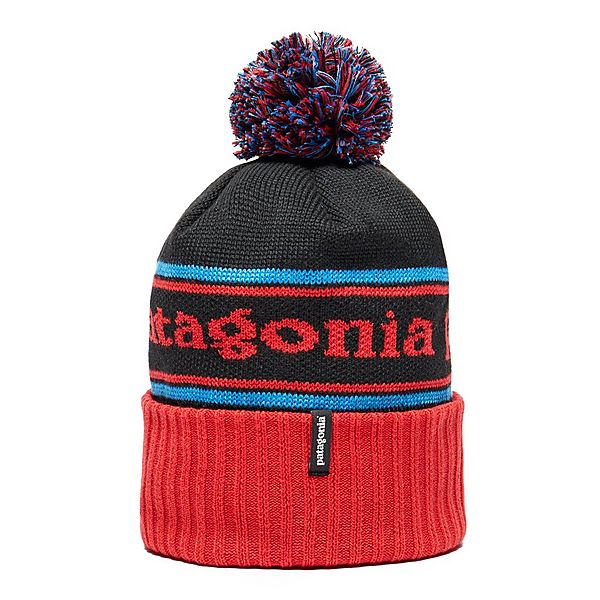 Patagonia Powder Town Beanie Hat  dee1aa25eac