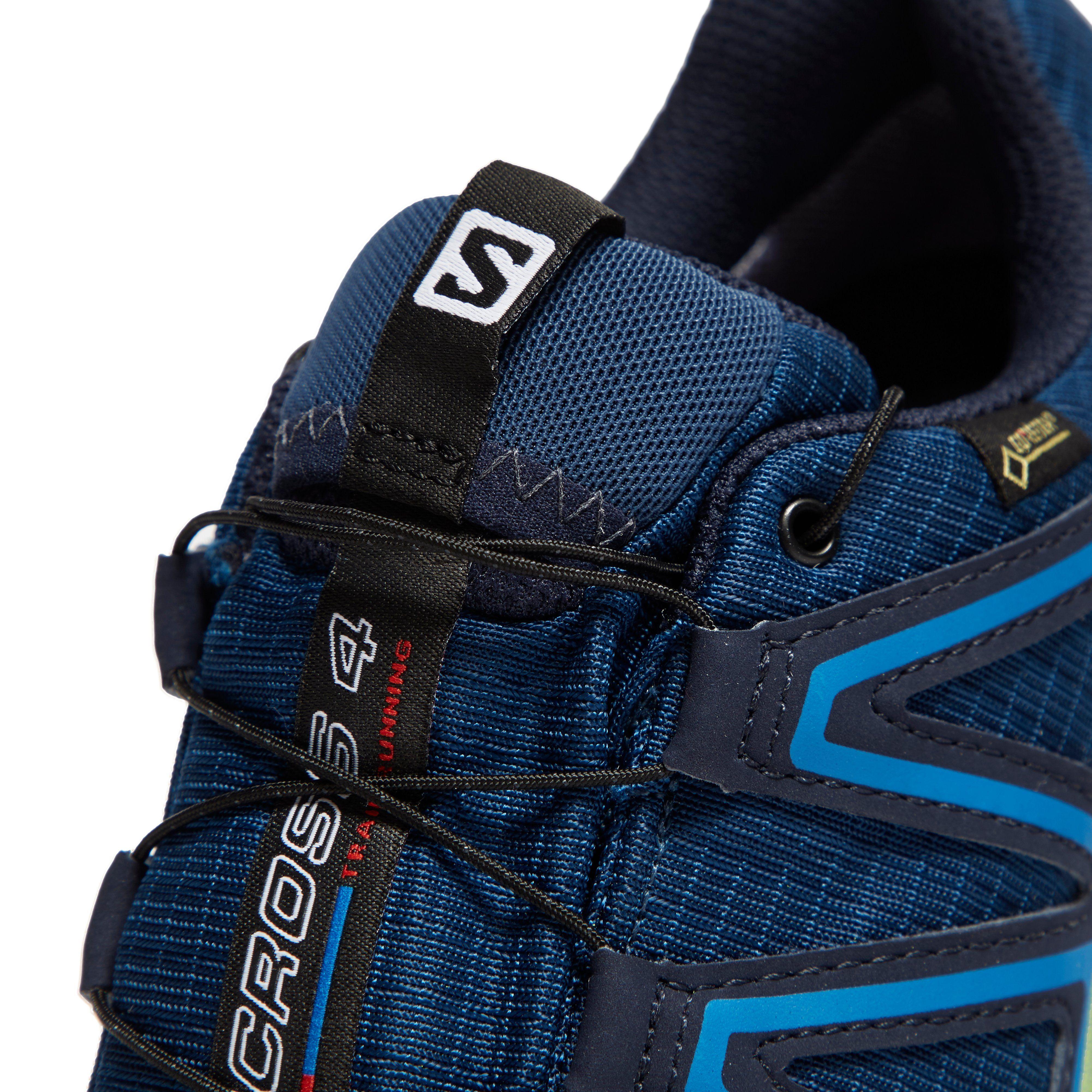 Salomon Speedcross 4 GTX Men's Trail Running Shoes
