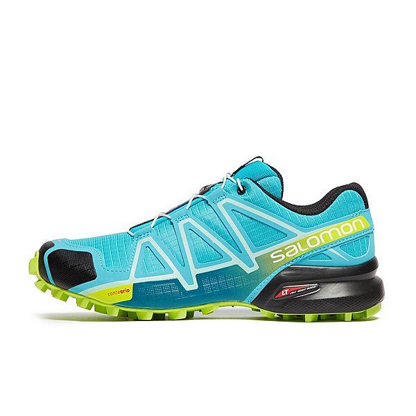 e2267f3cd540 Salomon Speedcross 4 Women s Trail Running Shoes