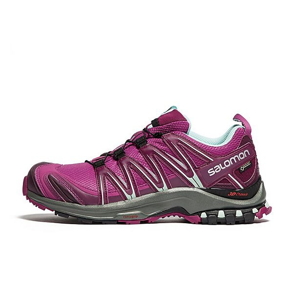 grand choix de 10115 a1026 Salomon XA Pro 3D GTX Women's Trail Running Shoes | activinstinct