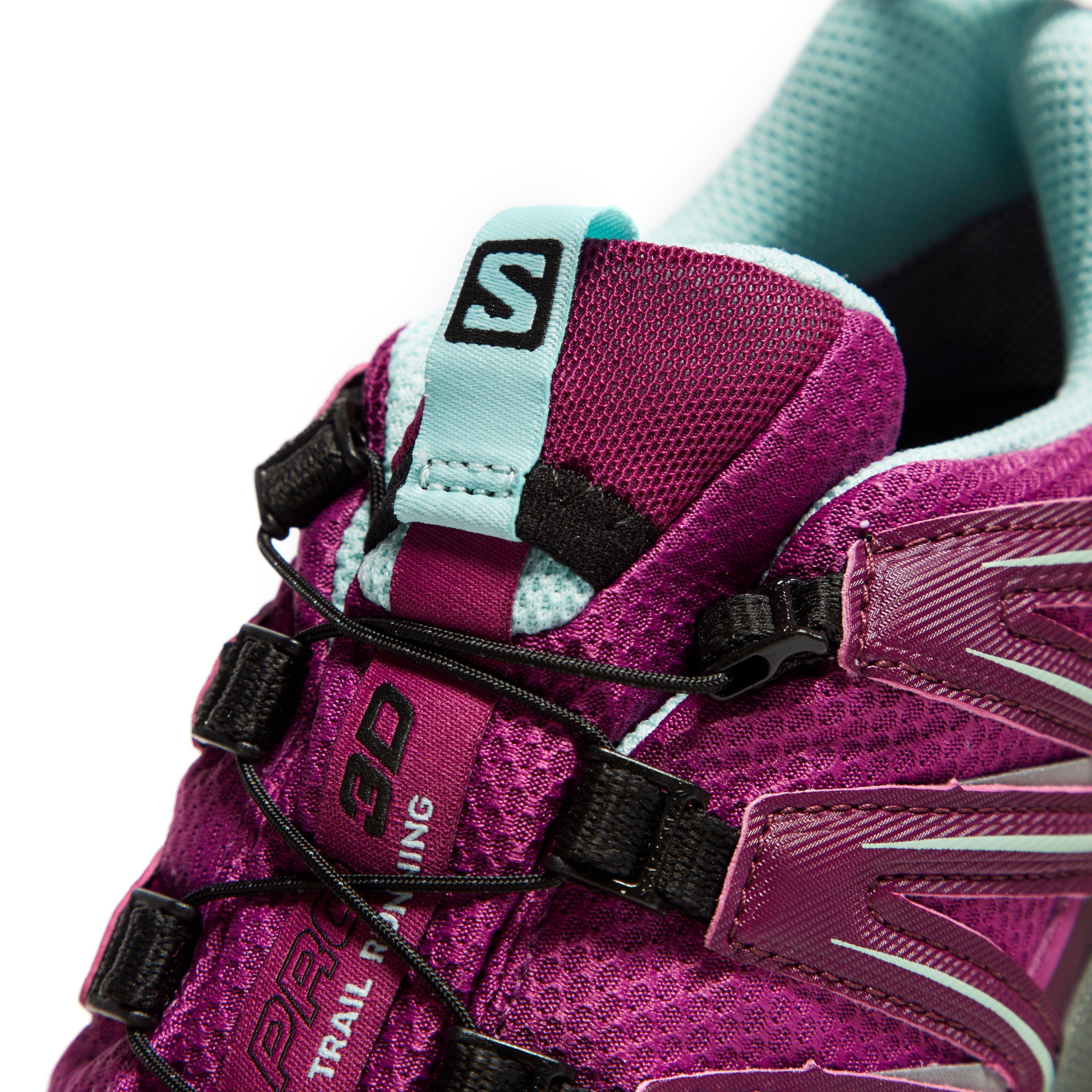 Salomon XA Pro 3D GTX Women's Trail Running Shoes