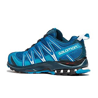 Salomon XA Pro 3D Men's Trail Running Shoes