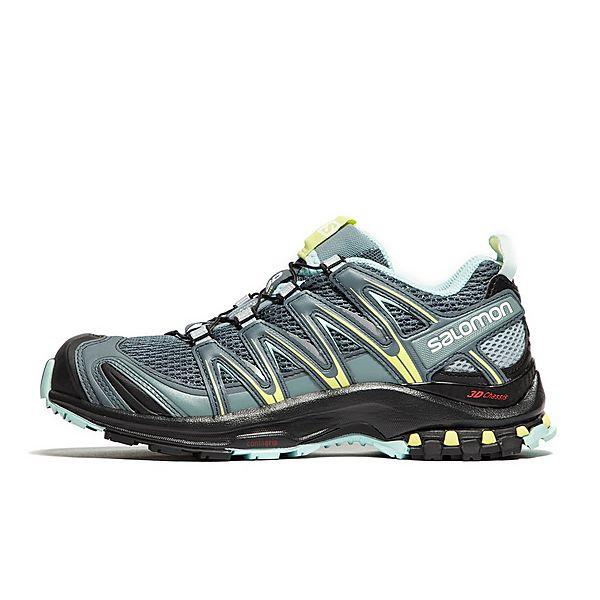 vente chaude en ligne cf7d3 cfedc Salomon XA Pro 3D Women's Trail Running Shoes | activinstinct
