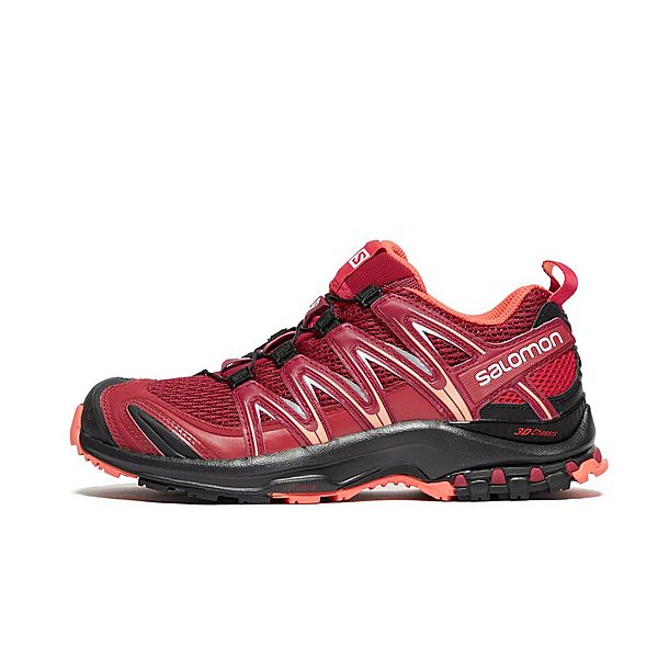 fe3a818c23d0 Salomon XA Pro 3D Women s Trail Running Shoes