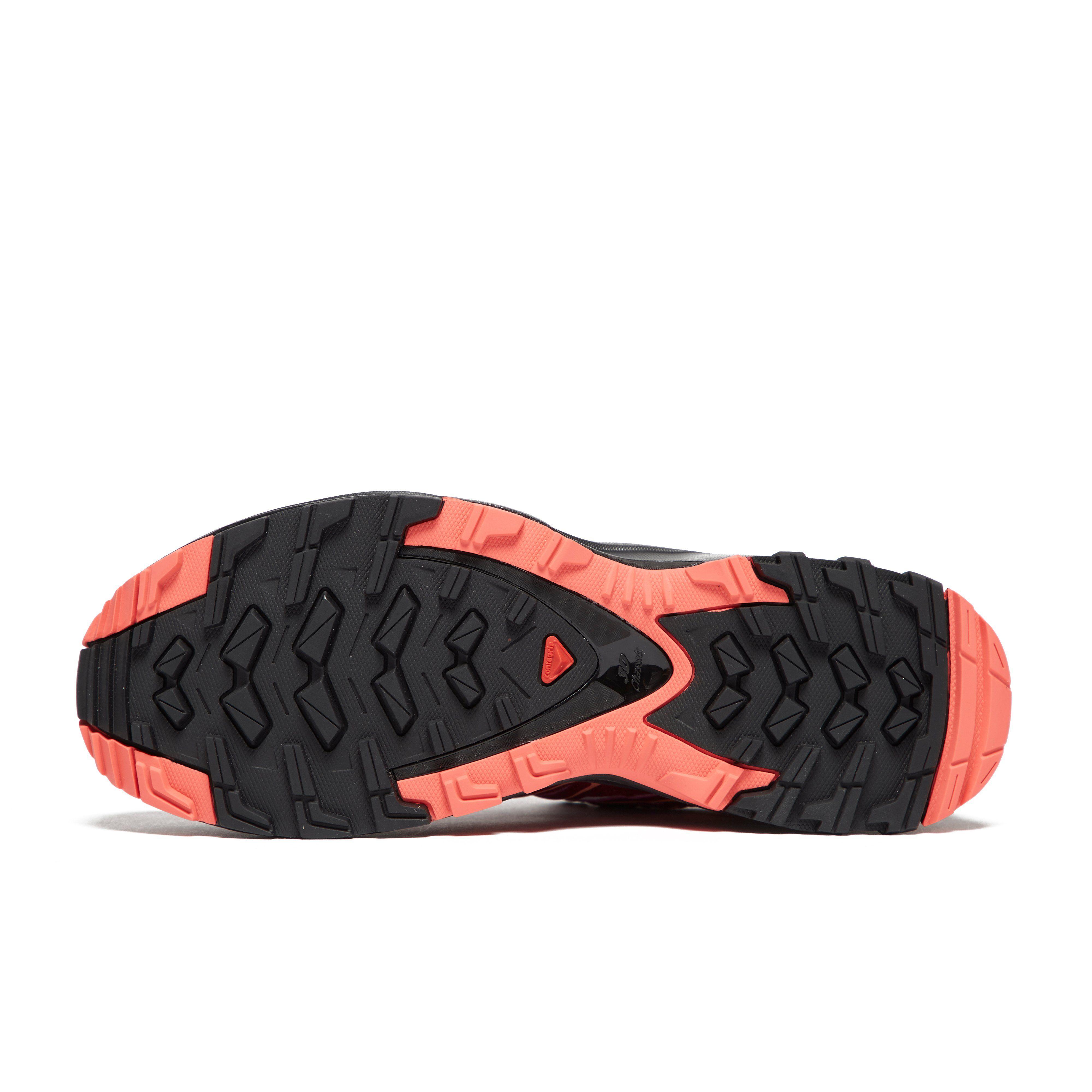Salomon XA Pro 3D Women's Trail Running Shoes