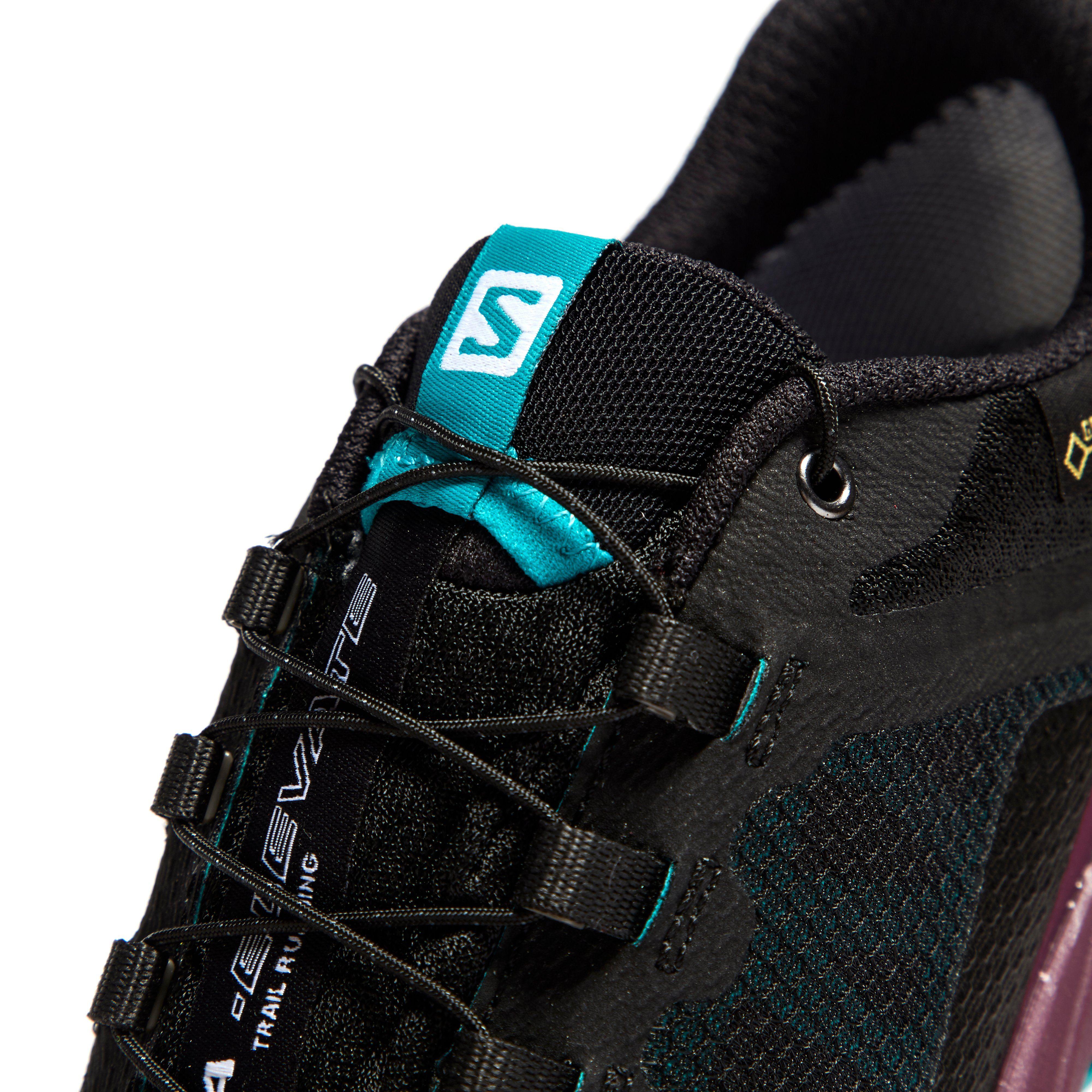 Salomon XA Elevate GTX Women's Trail Running Shoes
