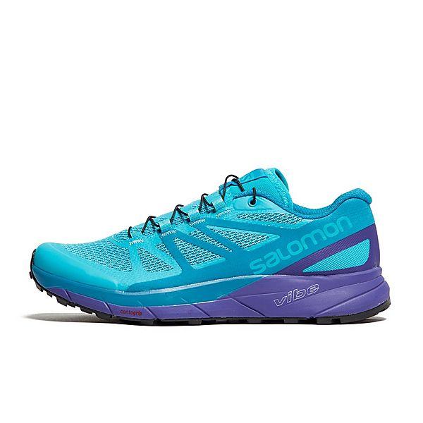 dce750b29675 Salomon Sense Ride Women s Trail Running Shoes