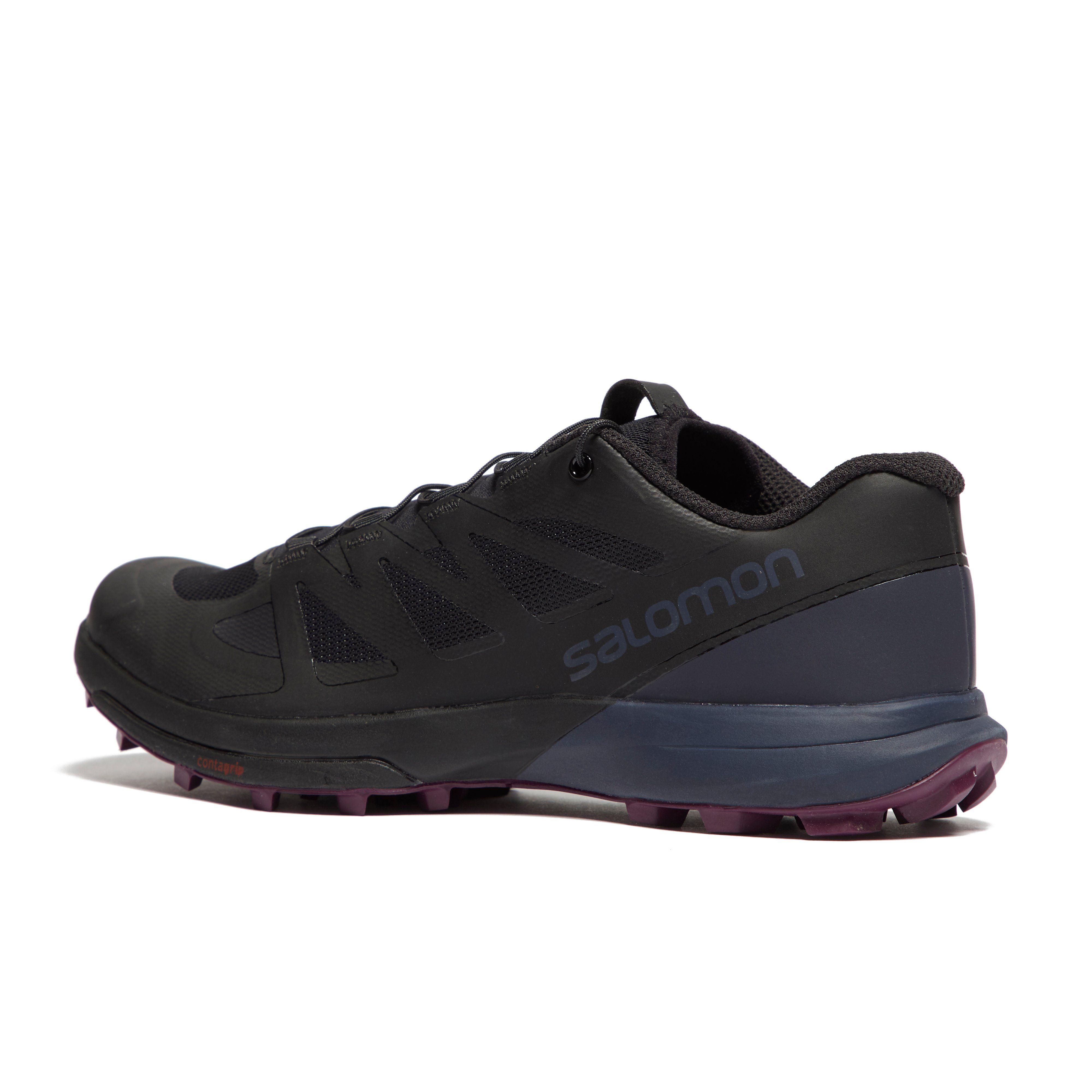 Salomon Sense Pro 3 Women's Trail Running Shoes