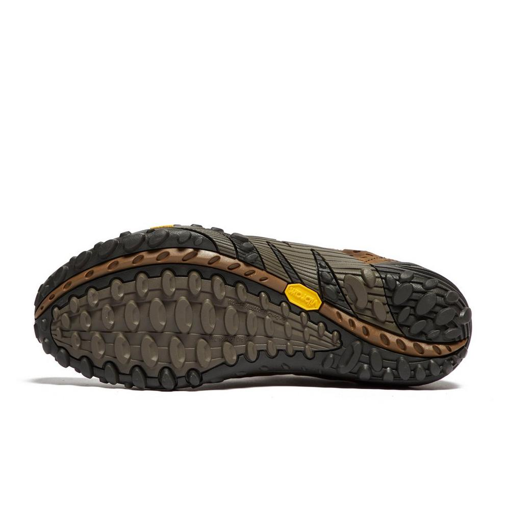 Merrell-Intercept-Men-Walking-Shoe-Marron