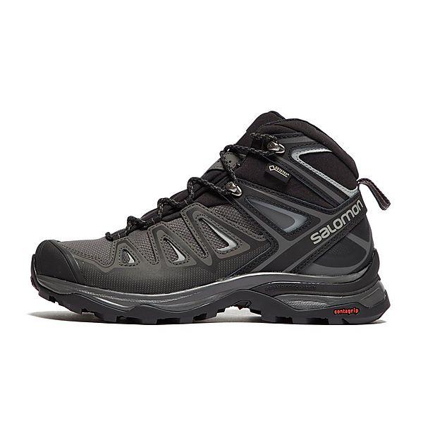 best value 3911b 9214c Salomon X ULTRA 3 Mid GTX Women's Hiking Shoes | activinstinct