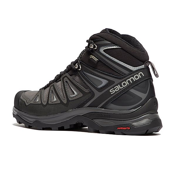 best value 832dd 41a30 Salomon X ULTRA 3 Mid GTX Women's Hiking Shoes | activinstinct