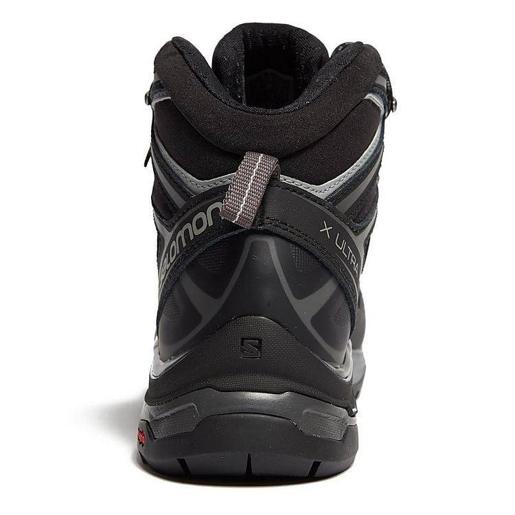 Salomon X ULTRA 3 Mid GTX Women's Hiking Shoes