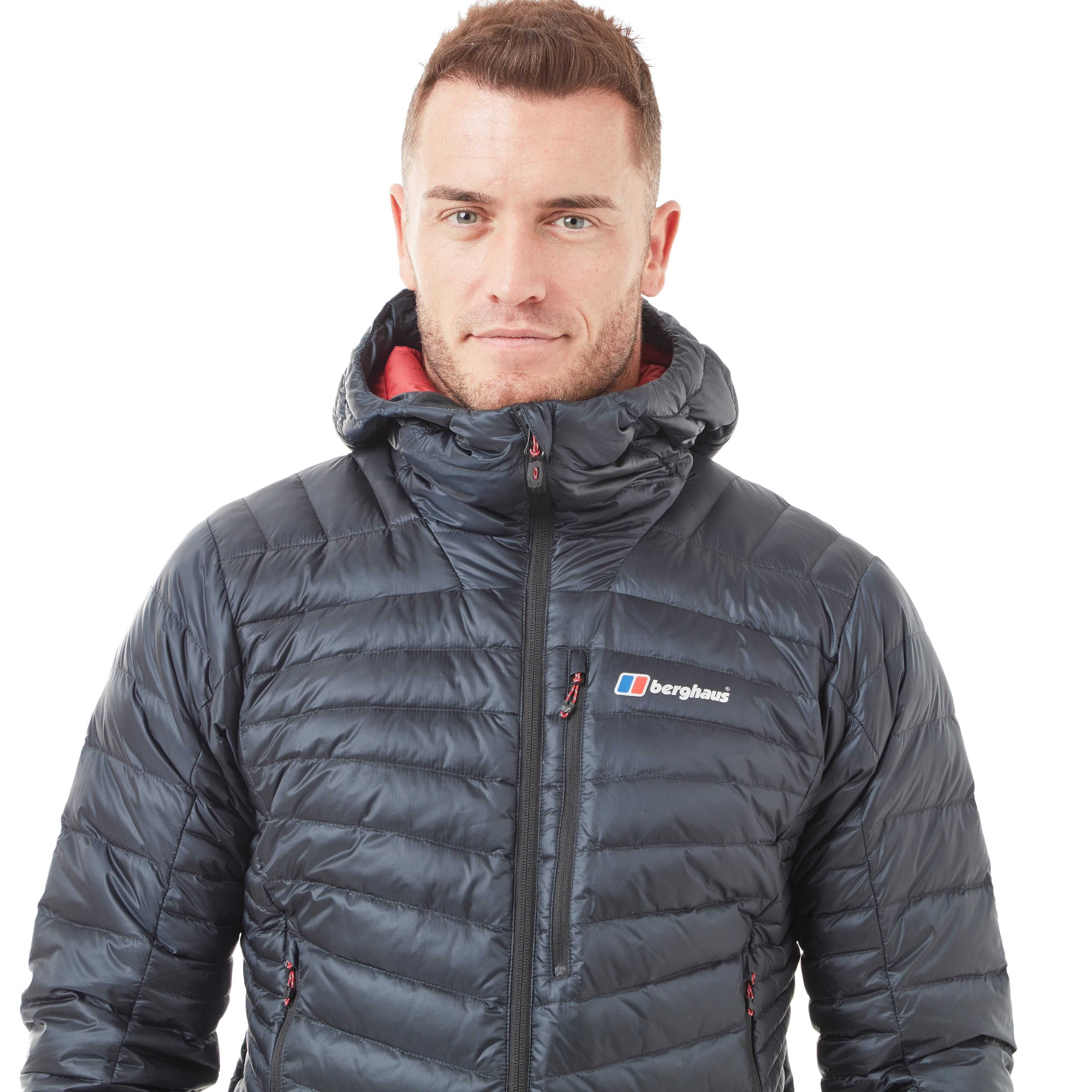 Berghaus Extrem Micro 2.0 Insulated Men's Down Jacket