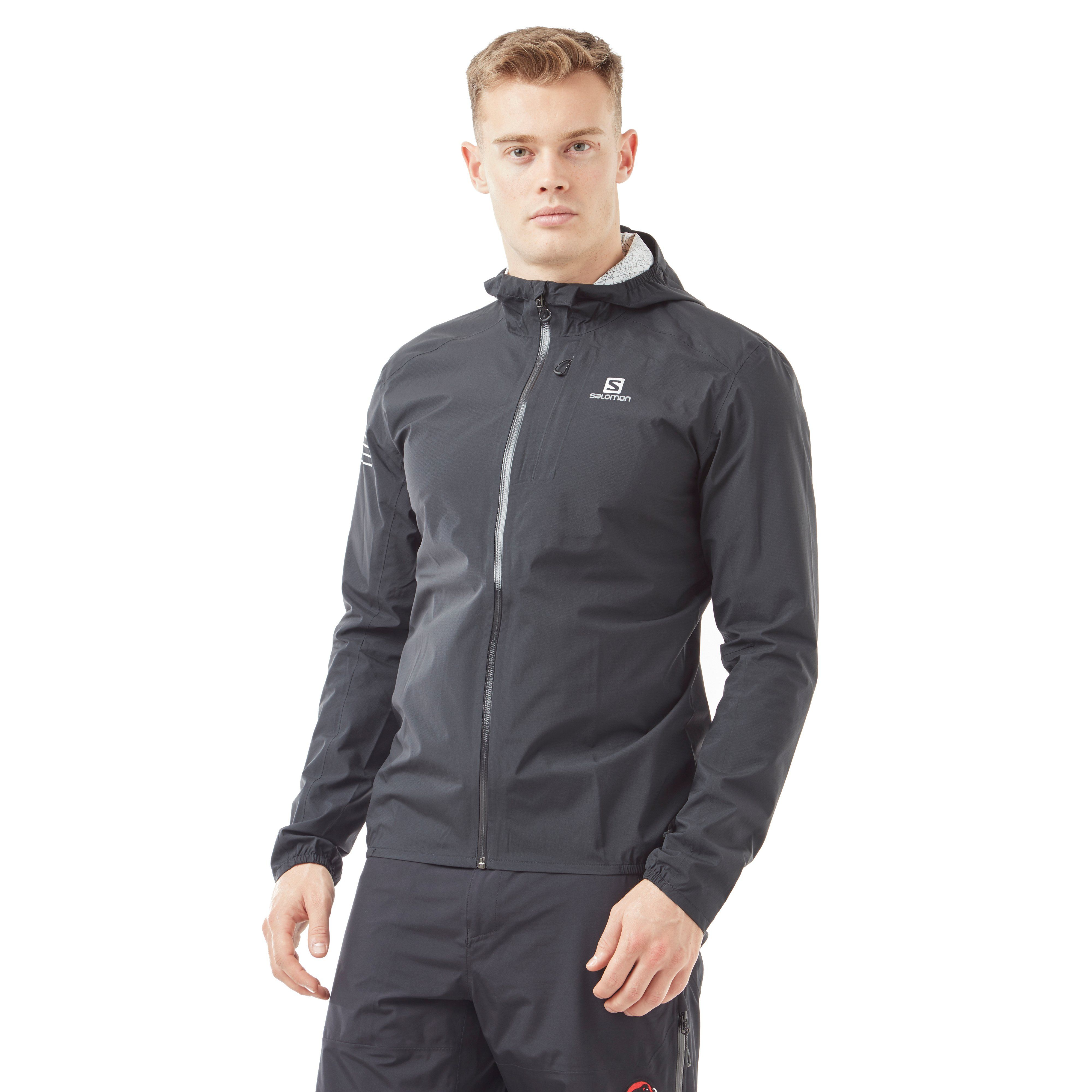 Salomon Bonatti Waterproof Men's Jacket