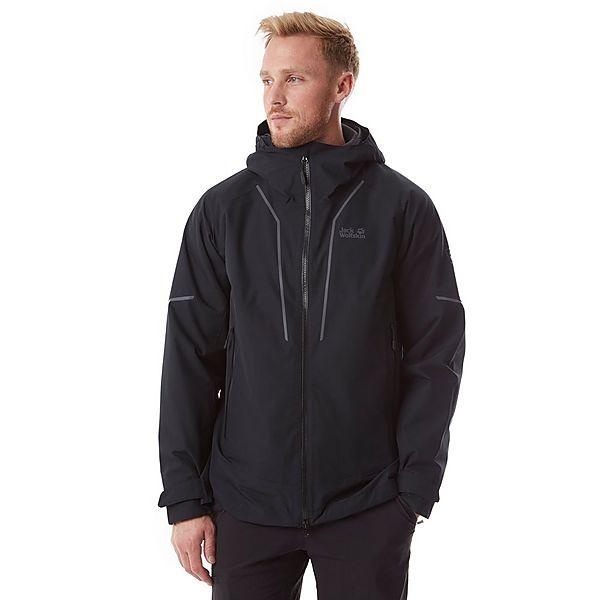 lowest price 5383b 134a4 Jack Wolfskin Sierra Trail 3 in 1 Men's Jacket   activinstinct