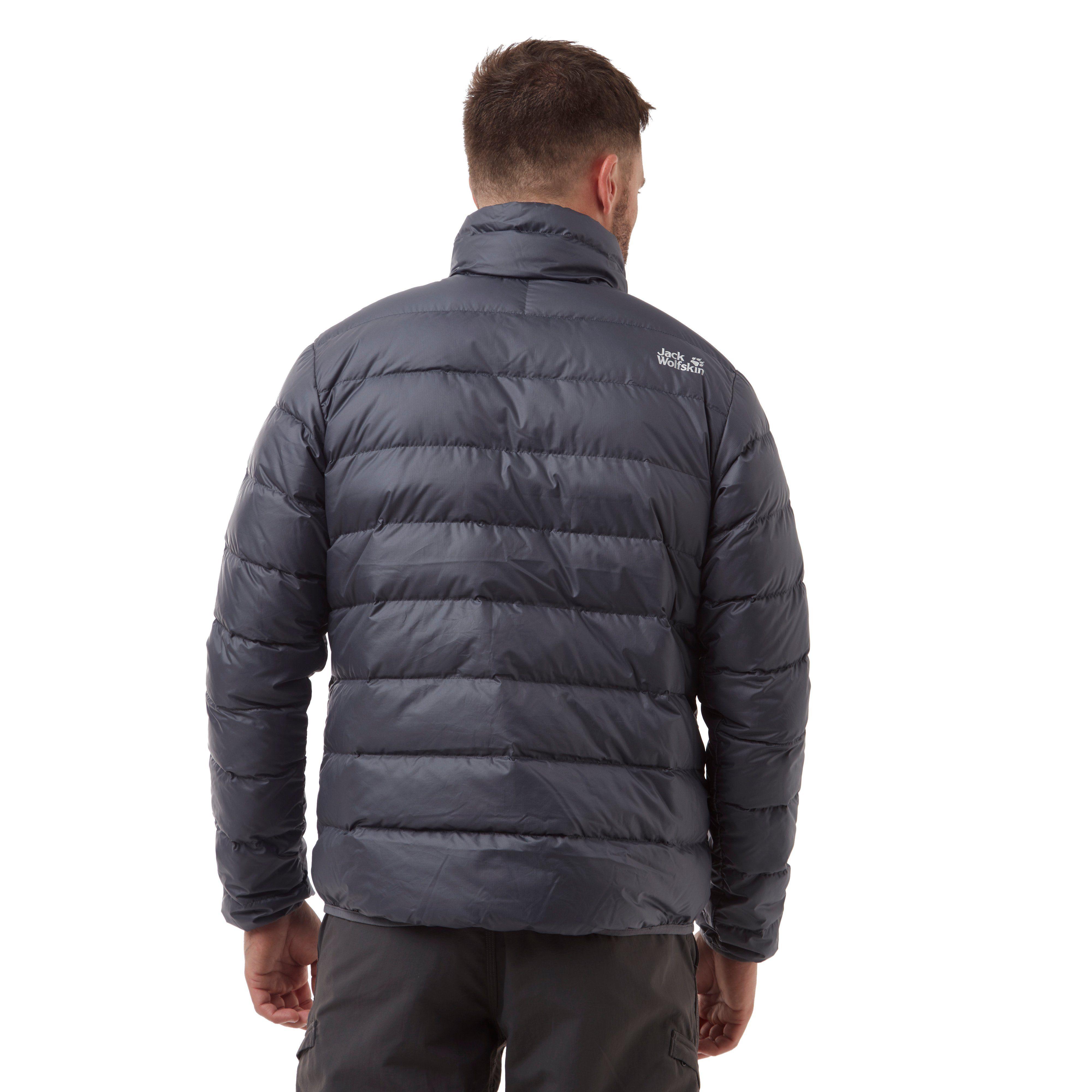 Jack Wolfskin Helium High Men's Jacket