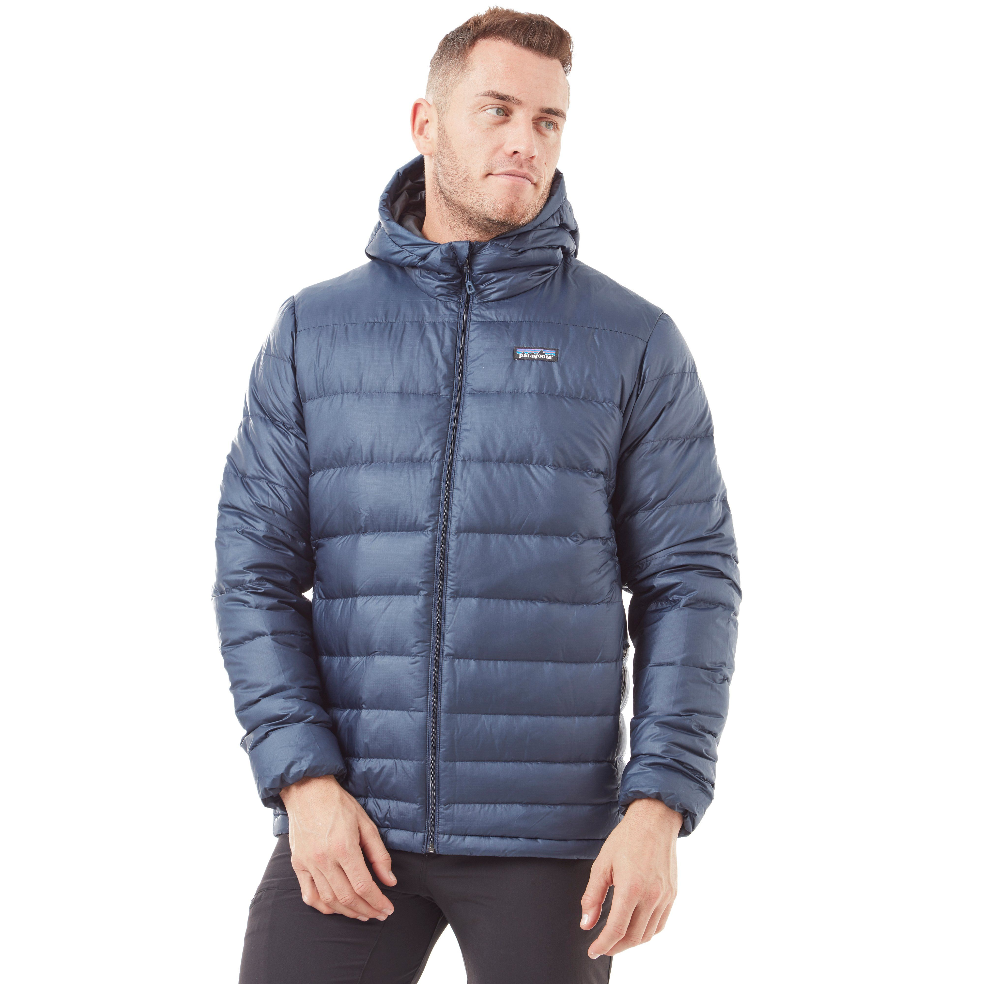 Patagonia Hi-Loft Down Men's Hooded Jacket