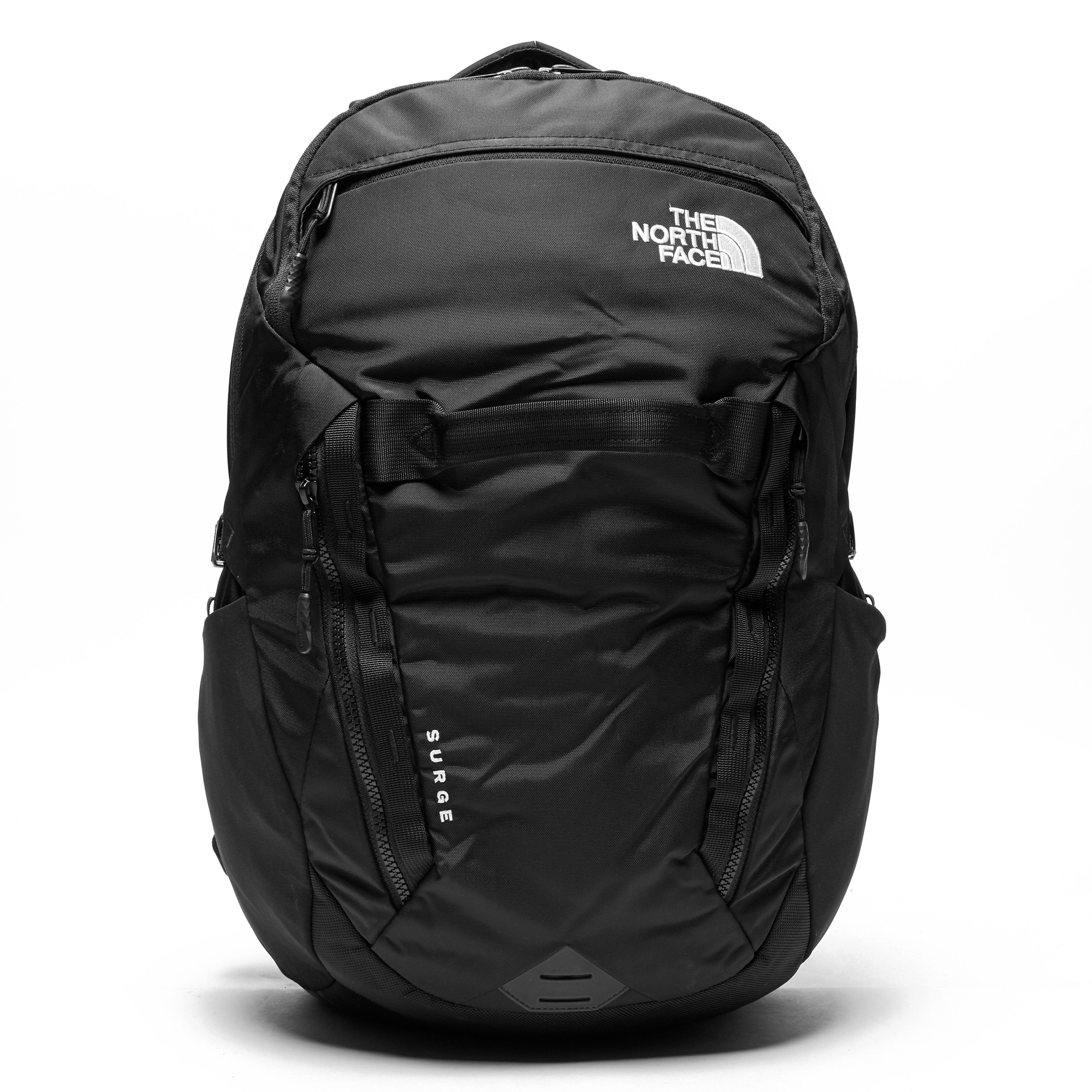 The North Face Surge 31L Backpack