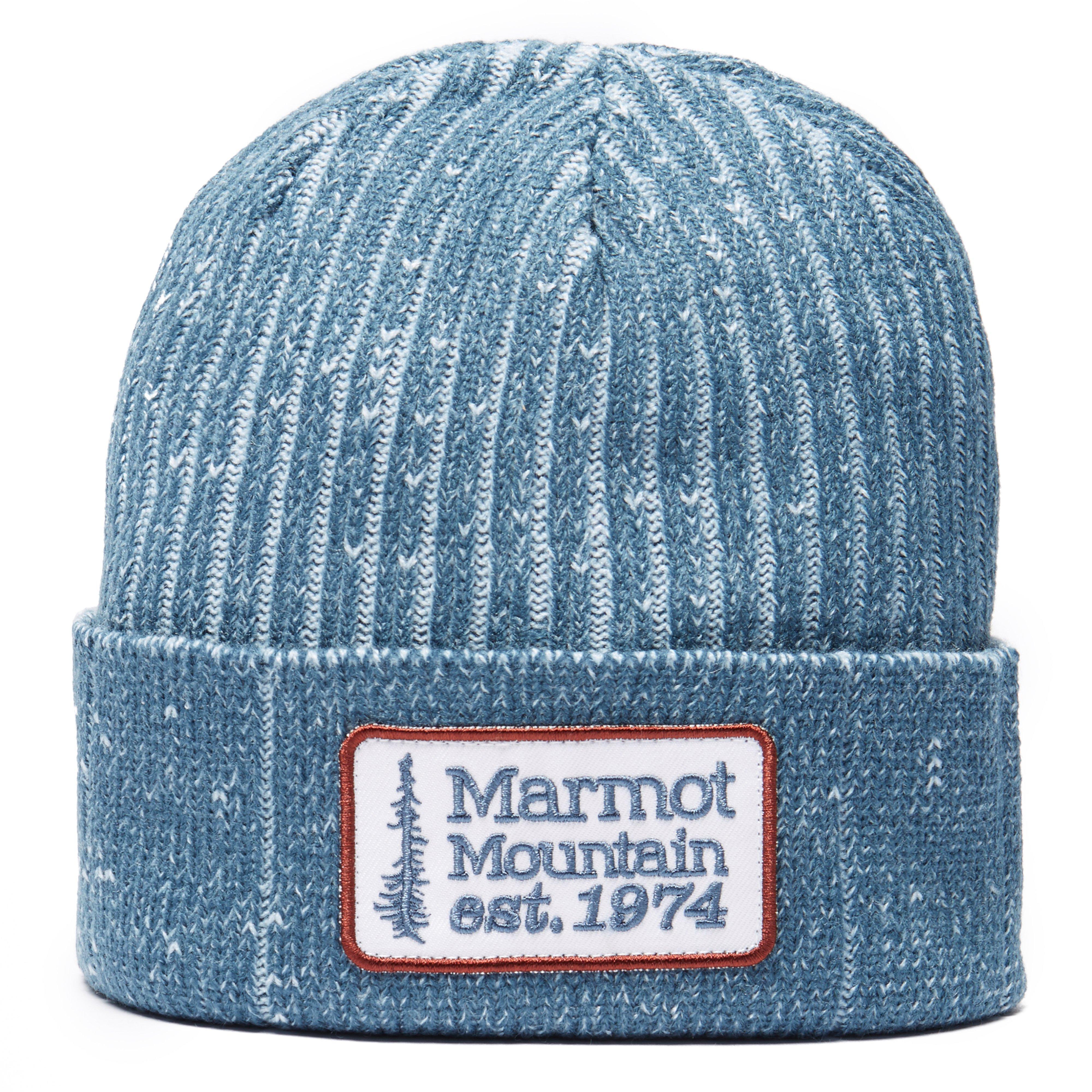 bc5cb50c4309b Marmot Retro Trucker Beanie Hat 889169310263