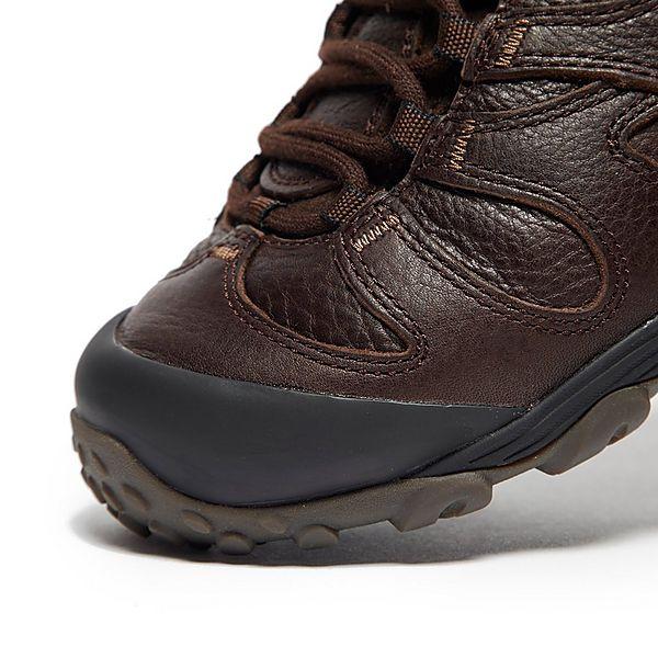 12f1111a3e Merrell Cham 7 Slam Luna Leather Men's Walking Shoes | activinstinct