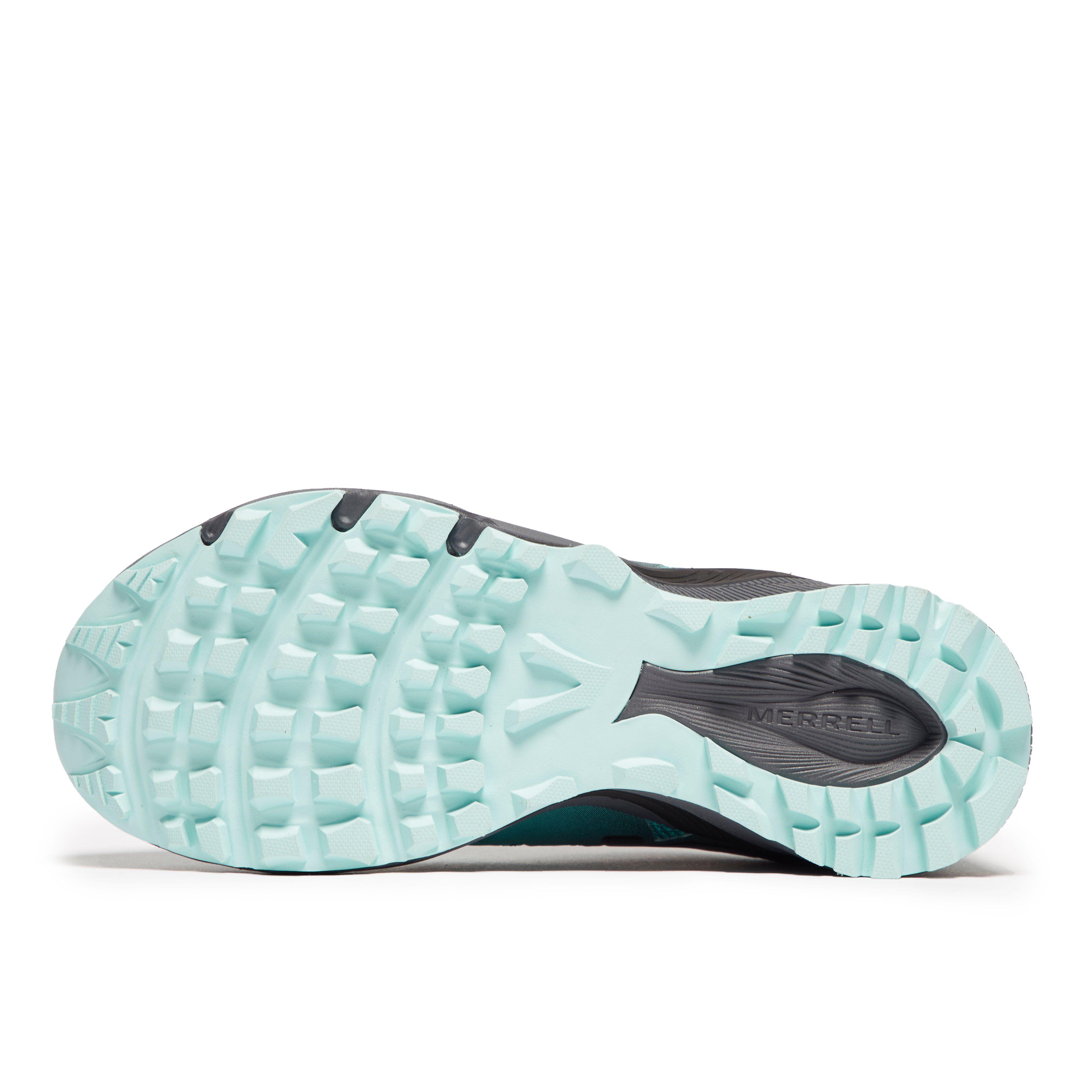 Merrell Agility Peak Flex 2 GTX Women's Trail Running Shoes