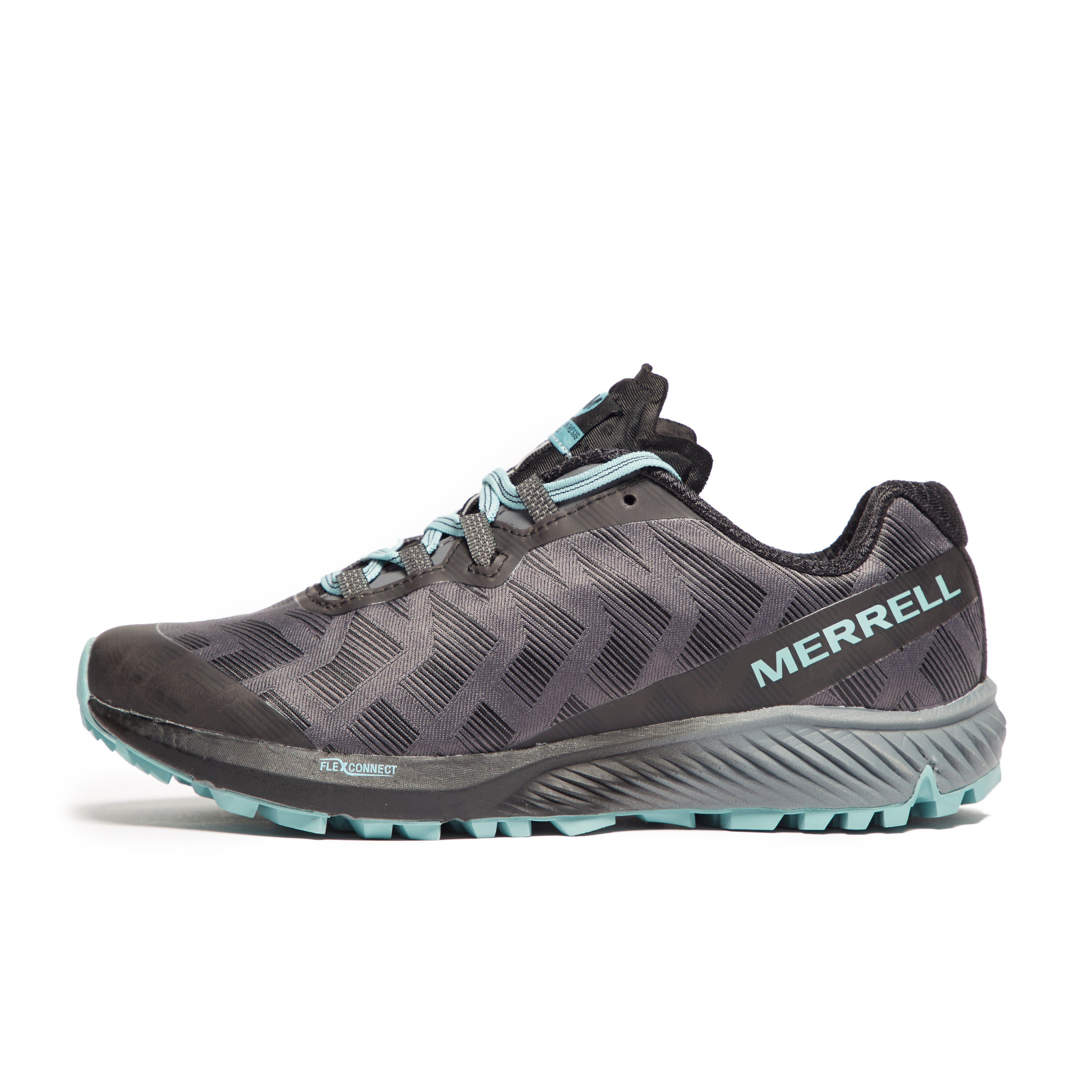 Merrell Agility Synthesis Flex Women's Trail Running Shoes
