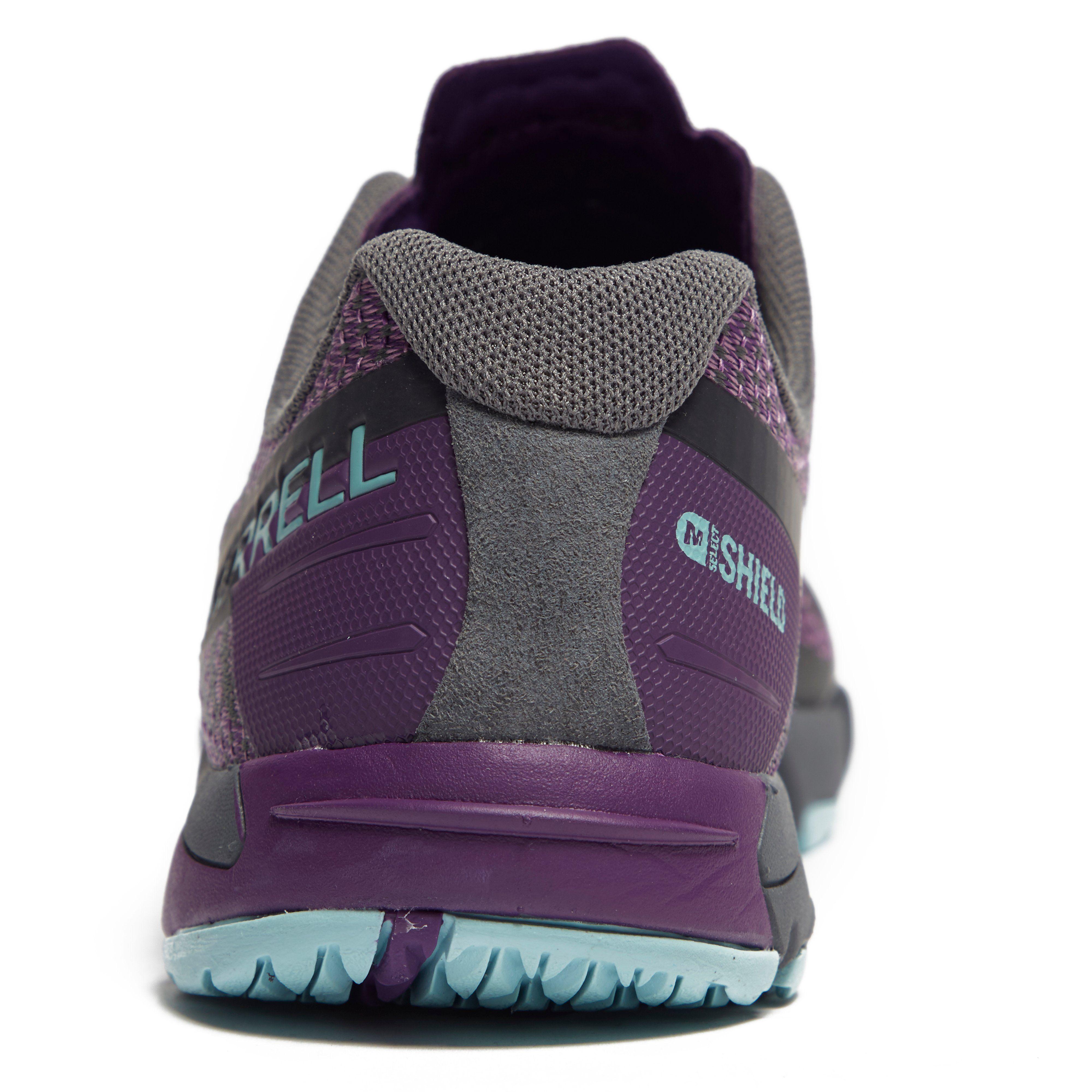 Merrell Bare Access Flex Shield Women's Trail Running Shoes
