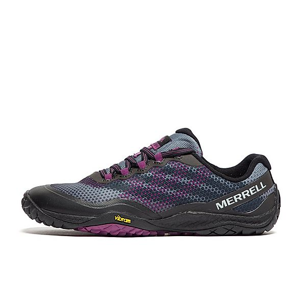 newest low cost good service Merrell Trail Glove 4 Shield Women's Trail Running Shoes ...