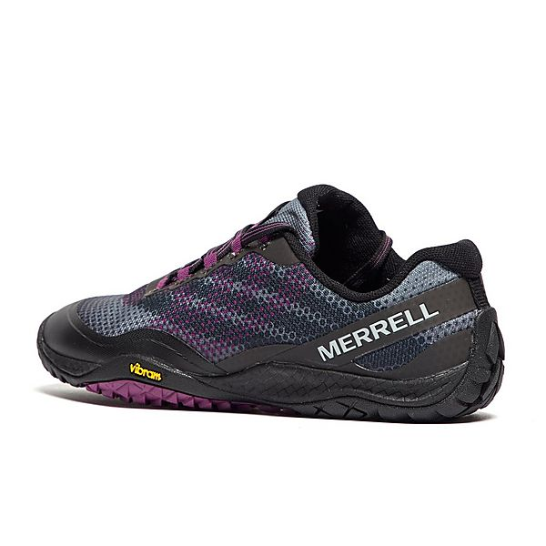 7e6656054 Merrell Trail Glove 4 Shield Women s Trail Running Shoes