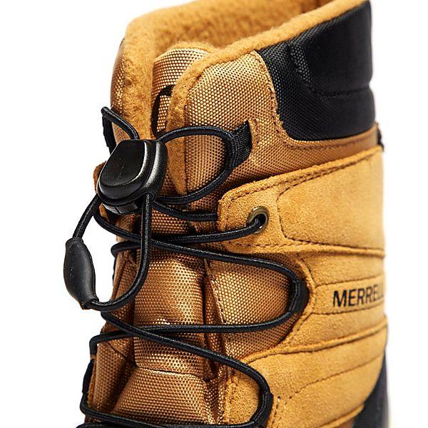 4594a8f34c Merrell Snow Bank 2.0 Waterproof Junior Winter Boots | activinstinct